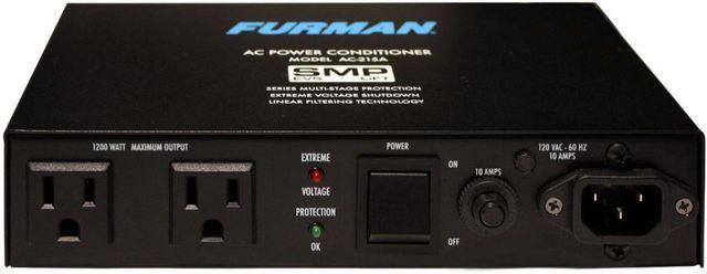 Furman® AC-215A 10A Power Conditioner-AC-215A
