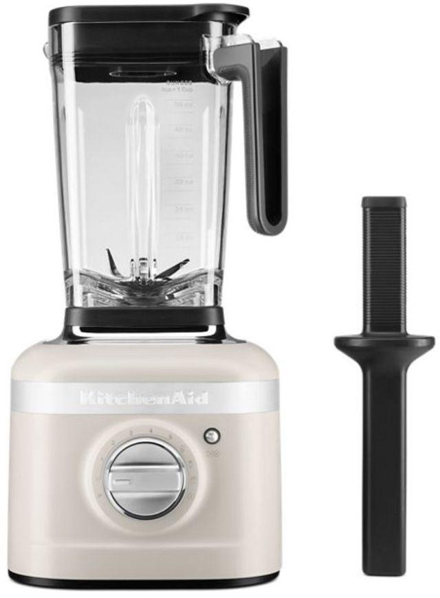 KitchenAid® K400 Milkshake Counter Blender with Tamper-KSB4028MH