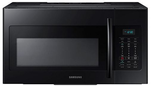 Samsung Over The Range Microwave-Black-ME17H703HB/AA