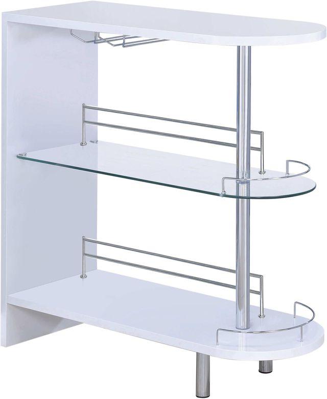 Coaster® Bar Table-101064