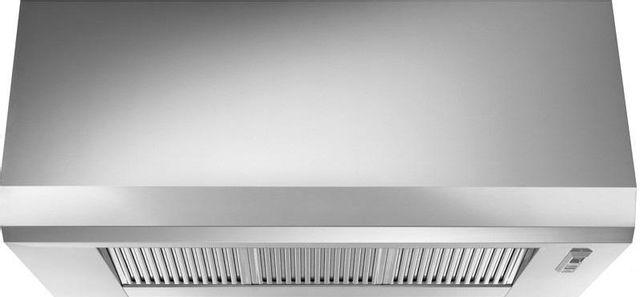 Hotte de cuisinière sous-armoire Faber Hoods® de 48 po - Acier inoxydable-MAES4818SS1200-B