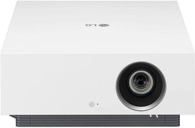 LG UHD Smart Laser CineBeam Projector-HU810PW