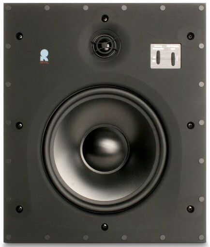 """Revel® Architectural 7"""" In-Wall Loudspeaker-W873AM"""