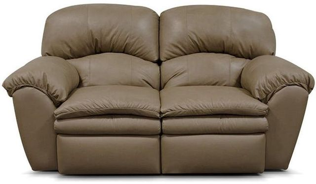 England Furniture® Oakland Double Reclining Loveseat-7203L