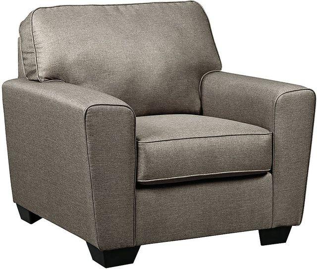 Benchcraft® Calicho Cashmere Chair-9120220