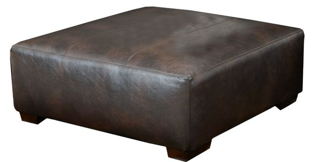 Jackson Furniture Lawson Cocktail Ottoman-4243-28