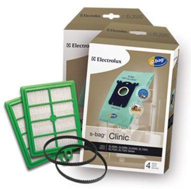Electrolux Vacuum DirectCare Maintenance Pack-EL63334
