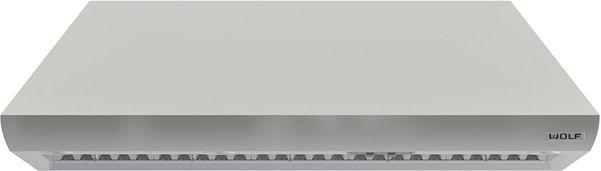 "Wolf® Pro 66"" Island Ventilation Hood-PI663418"