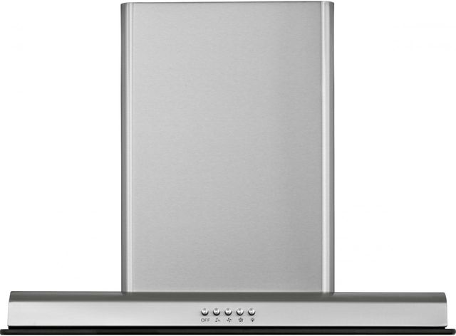 """Haier 24"""" Stainless Steel Chimney Vent-HCH2100ACS"""