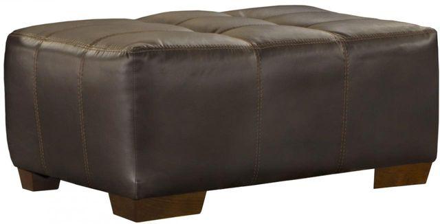 Jackson Furniture Hudson Ottoman-4396-10