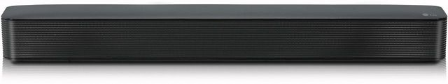 LG 2.0 Channel Compact Sound Bar-SK1