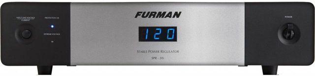 Furman® SPR-20I 20A Voltage Regulator-SPR-20I