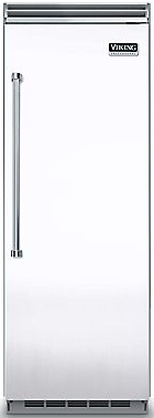 Viking® Professional 5 Series 17.8 Cu. Ft. Built-In All Refrigerator-White-VCRB5303RWH
