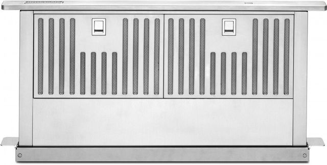 "KitchenAid® Specialty Series 27"" Stainless Steel Downdraft Range Hood-KXD4630YSS"