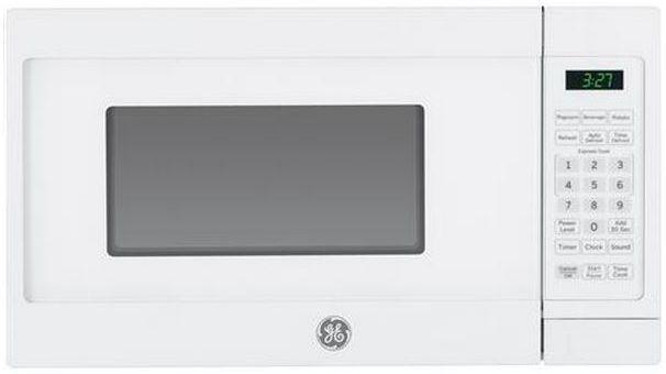 GE® Countertop Microwave-White-JEM3072DHWW