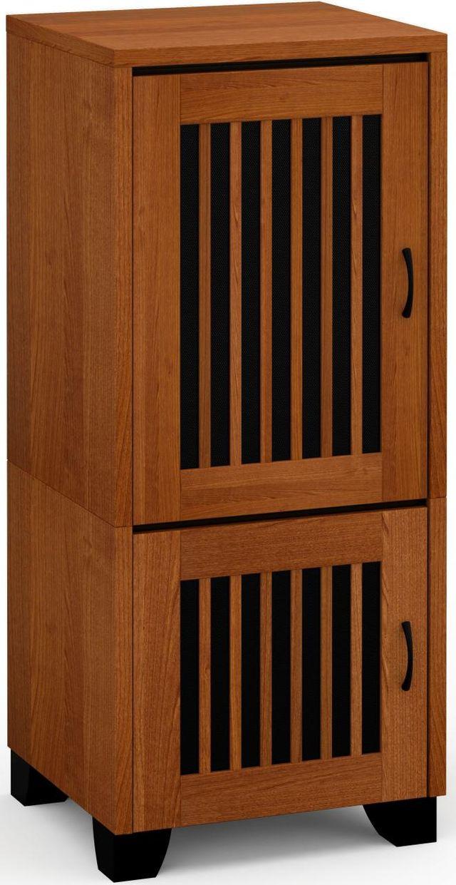 Salamander Designs® Sonoma 517 RM Pro Audio Rack-American Cherry-C/SO517RM/AC