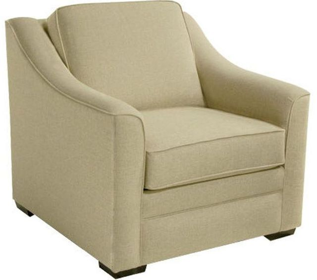 England Furniture® Thomas Chair-4T04