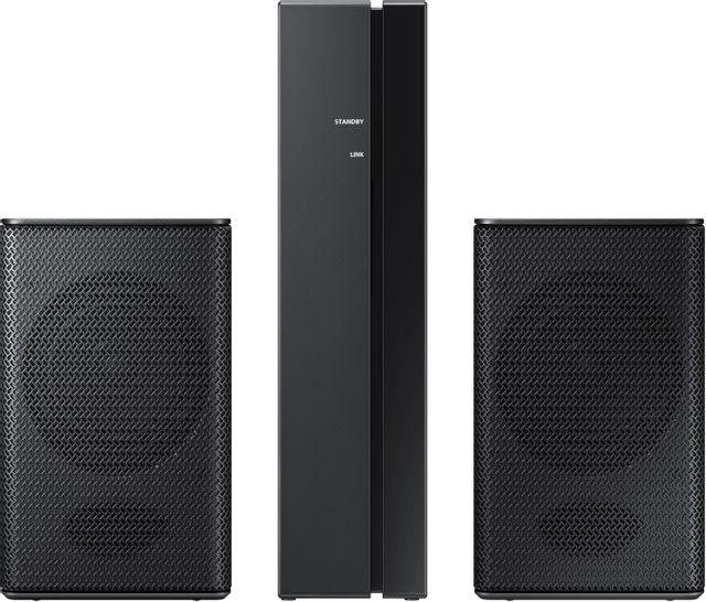 Samsung 2 Channel Wireless Rear Speaker Kit-SWA-8500S