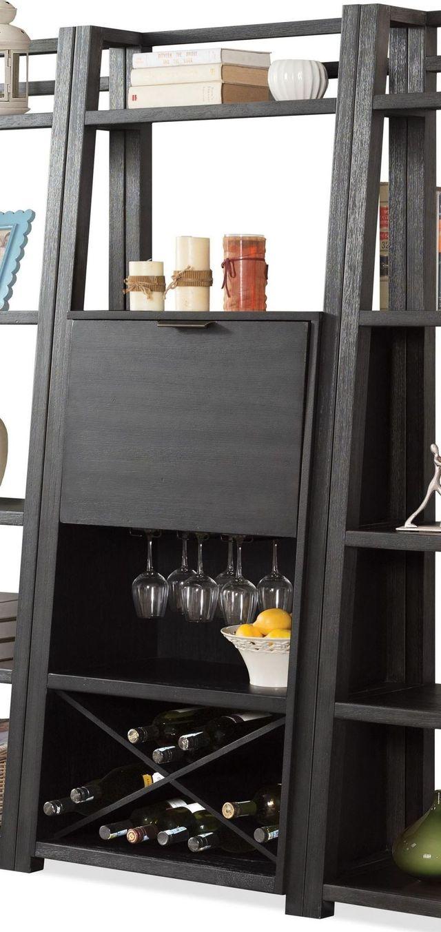 Riverside Furniture Perspectives Bar Cabinet-28239
