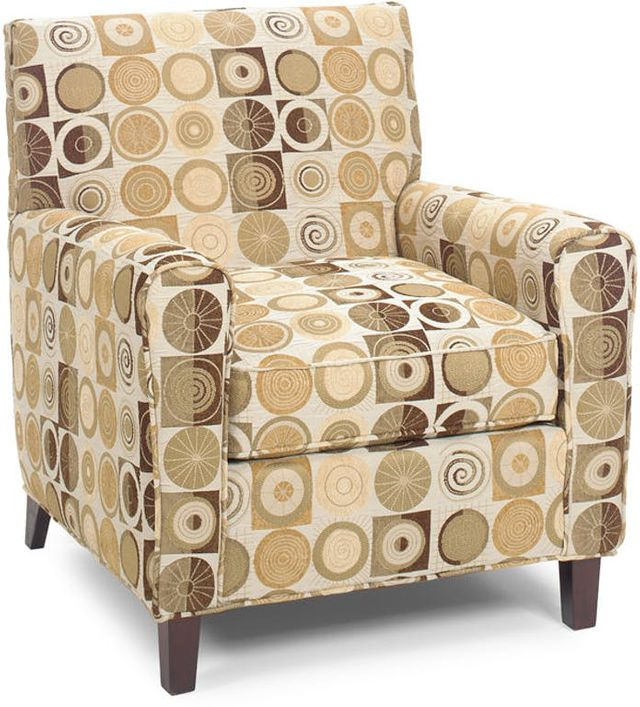 Craftmaster Affordable Fun Living Room Chair-059010