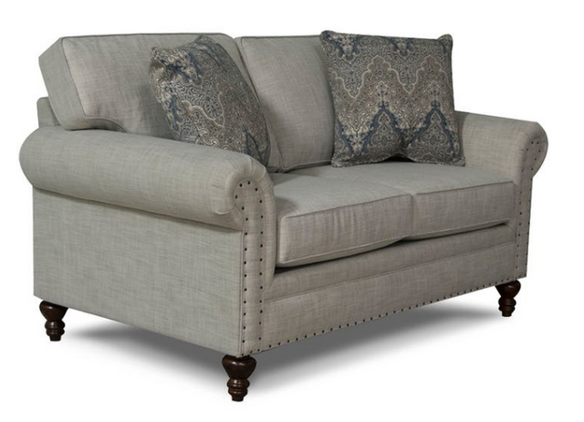 England™ Furniture Renea Loveseat-5R06N