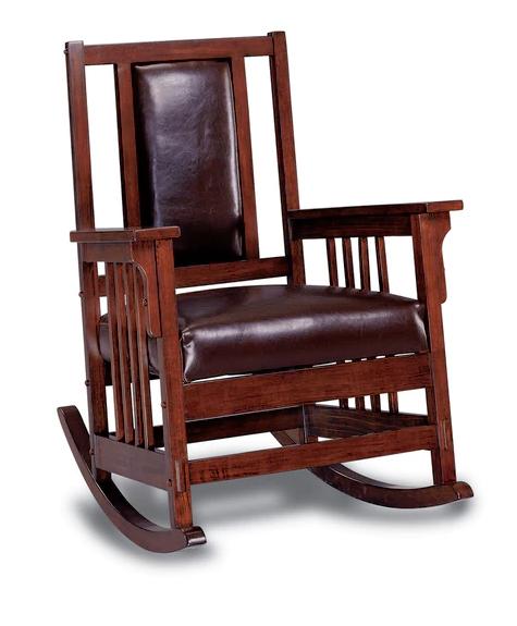 Coaster® Rockers Chair-600058