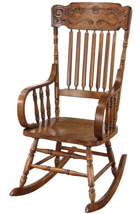 Coaster® Rockers Chair-600175