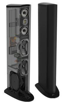 GoldenEar Technology® Triton Two+ Tower Speaker-Triton Two+