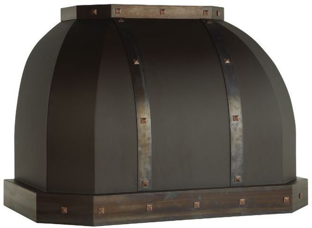 """Vent-A-Hood® Designer Series 42"""" Wall Mount Range Hood-JCH242/C1"""