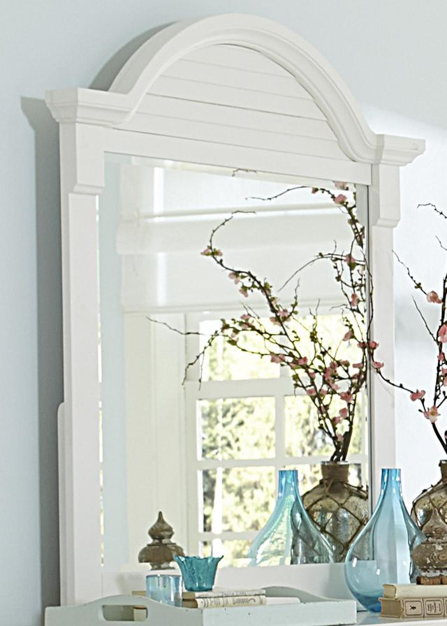 Liberty Furniture Summer House I Mirror-607-BR51