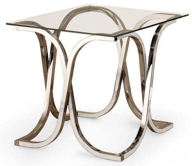 Coaster® End Table-701917