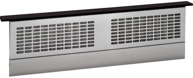 "GE Profile™ 30"" Stainless Steel Downdraft System-UVB30DKBB"