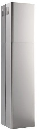 Broan® Stainless Steel Optional Flue Extension-FXNE59SS