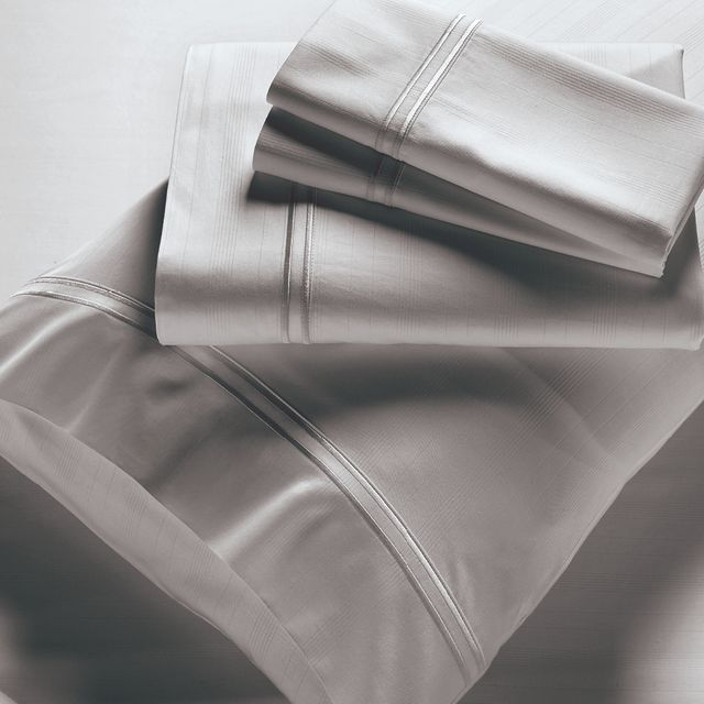 PureCare® Elements™ Premium Bamboo Dove Gray King Sheet Set-PCSB-K-GY