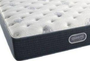 Beautyrest® Silver™ Afternoon Sun Seas Plush Hybrid Full Mattress-Afternoon Sun Seas-F