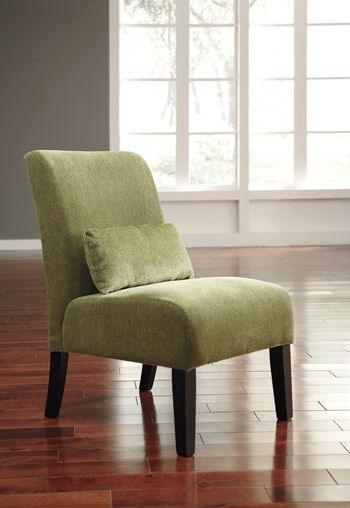 Signature Design by Ashley® Annora Green Accent Chair-6160360
