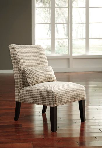 Signature Design by Ashley® Annora Caramel Accent Chair-6160560