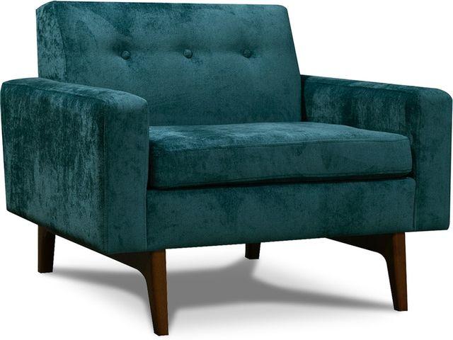 England Furniture® Milo Chair & 1/2-9W00-04