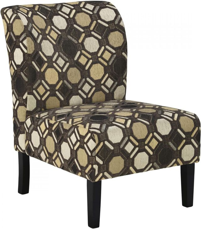 Signature Design by Ashley® Tibbee Pebble Accent Chair-9910160