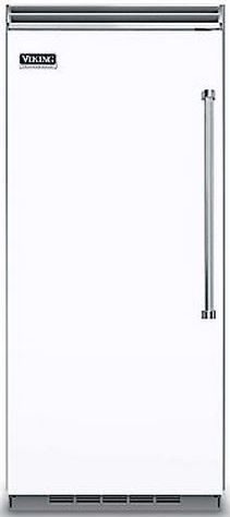 Viking® Professional Series 22.0 Cu. Ft. Built-In All Refrigerator-White-VCRB5363LWH
