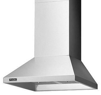 """Viking® 30"""" Stainless Steel Chimney Wall Hood-RVCH330SS"""