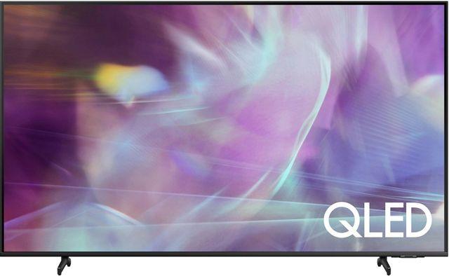 "Samsung Q60A 55"" QLED 4K Smart TV-QN55Q60AAFXZA"