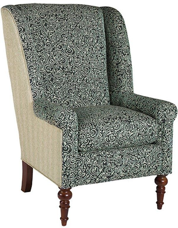 Craftmaster New Traditions Living Room Chair-030510