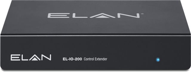 Elan® Black Control Extender-EL-IO-200