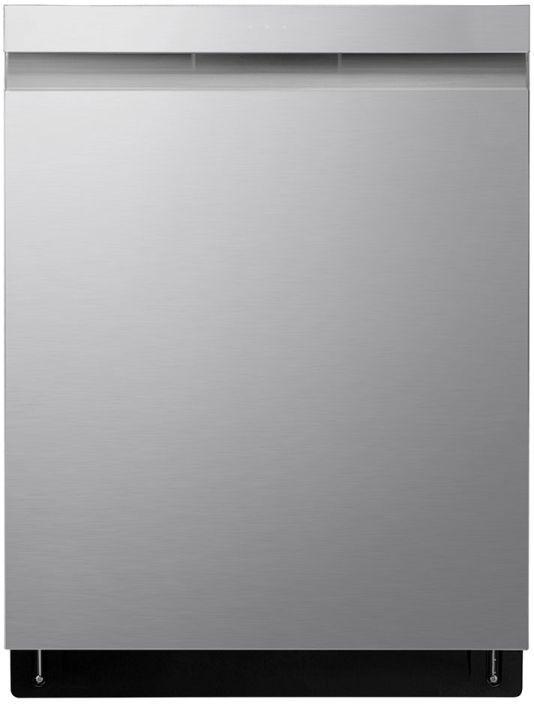 "LG 24"" PrintProof™ Stainless Steel Built In Dishwasher-LDP6810SS"