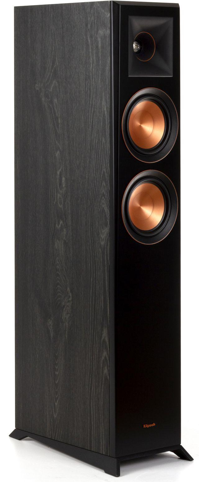 Klipsch® Reference Premiere Ebony RP-5000F Floorstanding Speaker-1065801