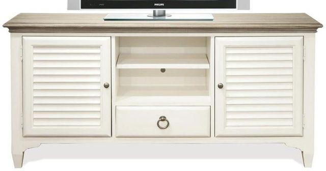 Riverside Furniture Myra 64-Inch TV Console-59531