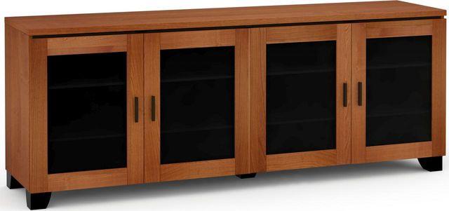 Salamander Designs® Elba 347 AV Cabinet-American Cherry-C/EL347/AC