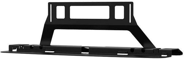 "SunBriteTV® Veranda Series Black 55""/ 65"" All-Weather Stand-SB-TS-V-L1-BL"