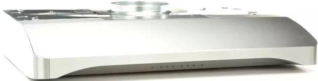 "Broan® Alta™ BQLA1 Series 30"" Under Cabinet Range Hood-Stainless Steel-BQLA130SS"